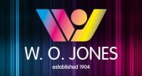 W. O. Jones
