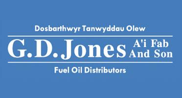 G. D. Jones & Son